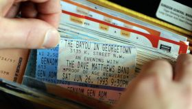 Indictments on secondary ticket brokers who bested Ticketmaster software to gain control of blocks of tickets.