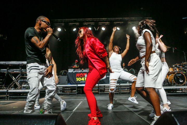 Mai Lee Music Super Jam 2016