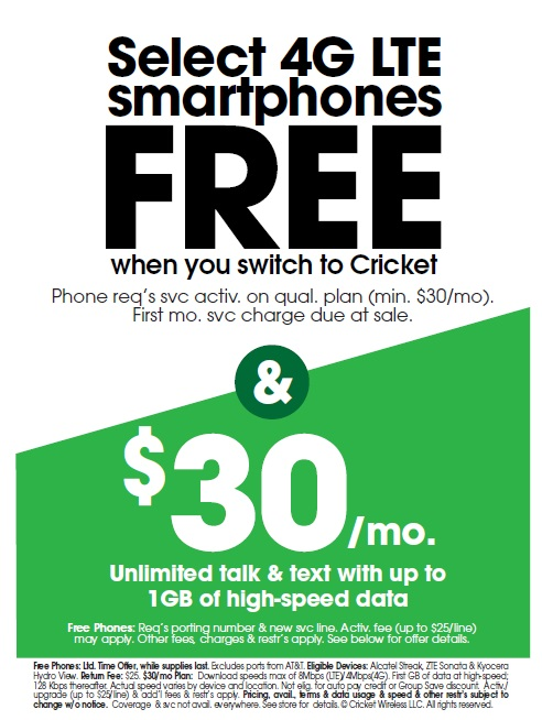 Join Hot 104 1 And Cricket Wireless For Fun And Great Deals