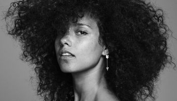 Alicia Keys | HERE