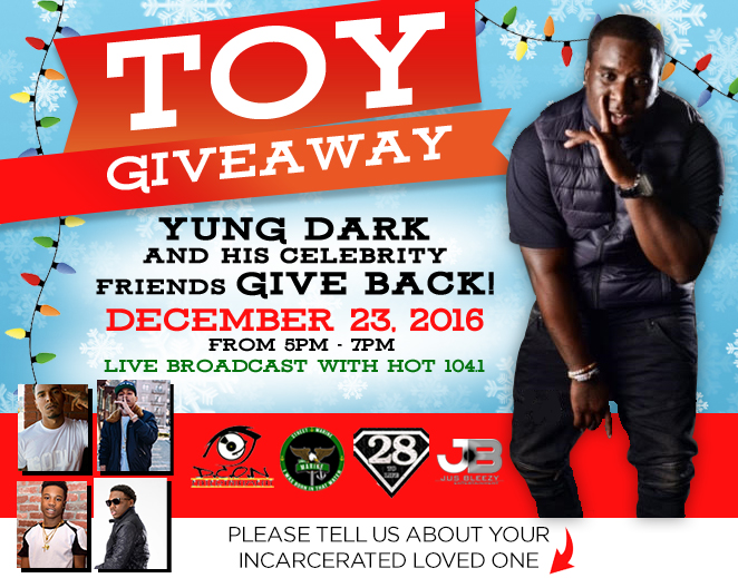 yung dark toy giveaway