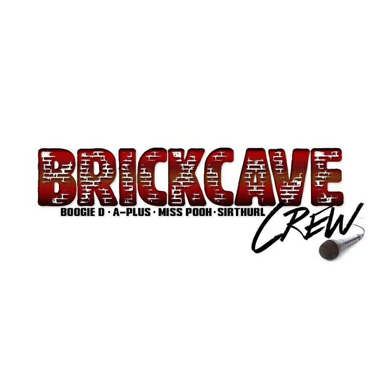 Brickcave-podcast