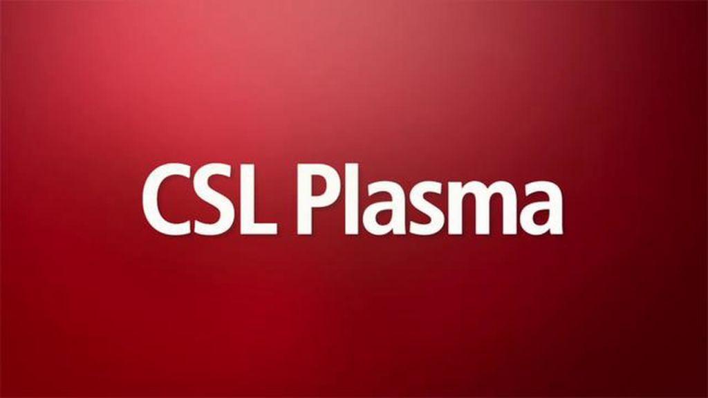 CSL PLASMA | HOT 104 1