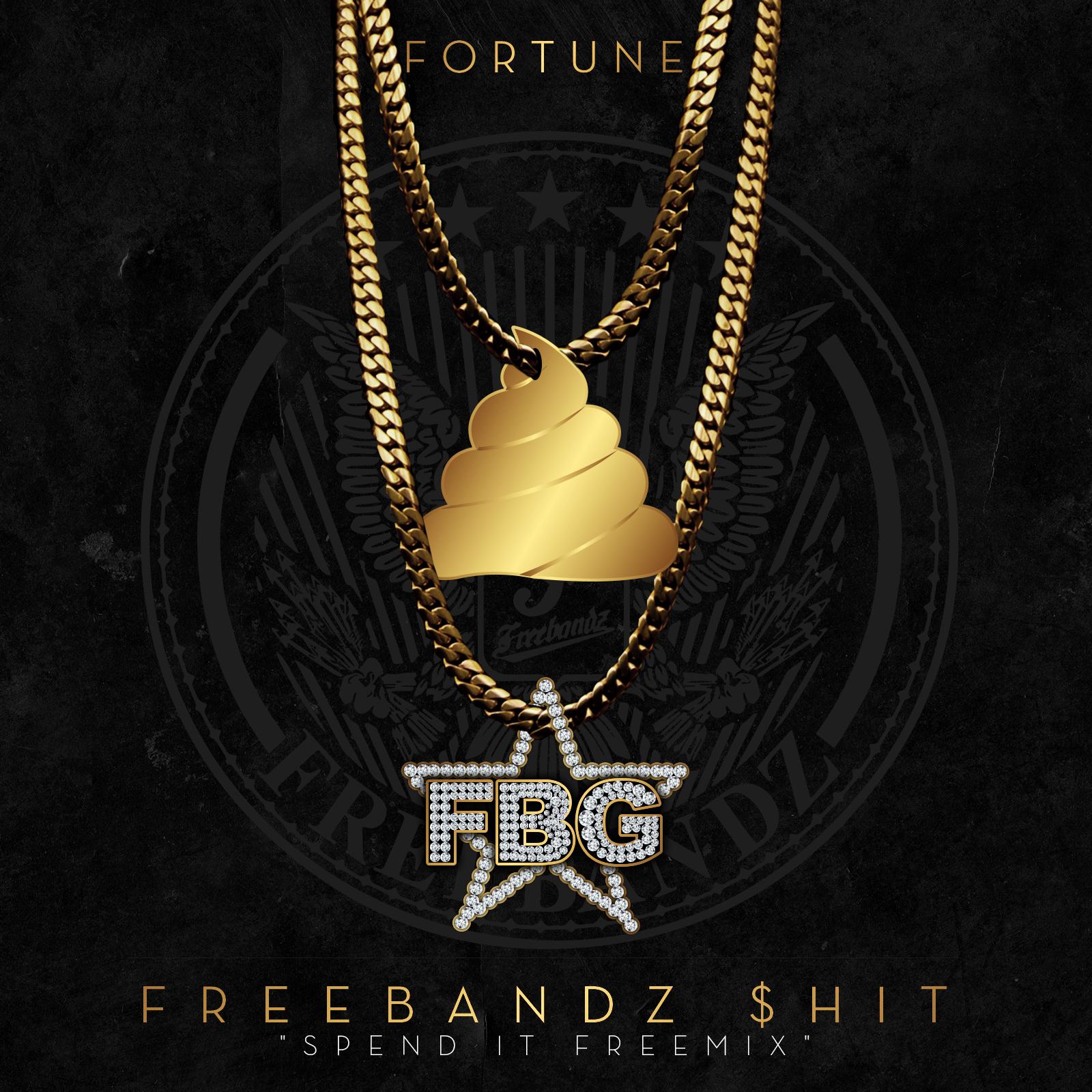 FORTUNE FREEBANDZ $HIT
