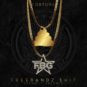 FORTUNE FREEBANDZ $HIT