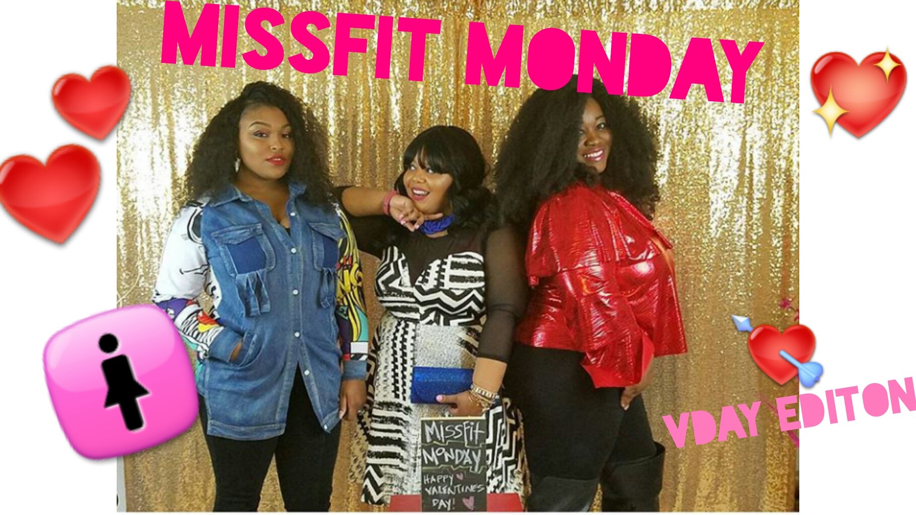 MISSFIT MONDAY
