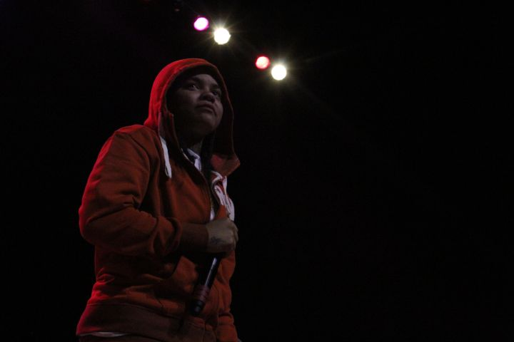 Young M.A. at The Pageant