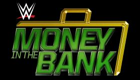 WWE - MONEY IN THE BANK