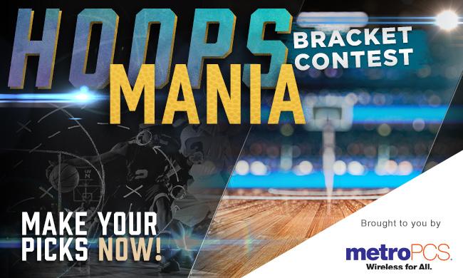Hoops Mania-Metro PCS