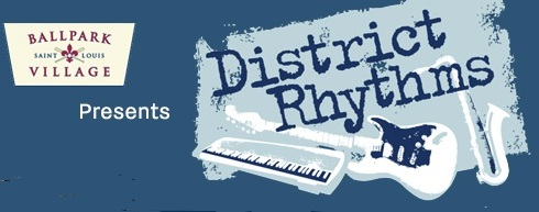 District Rhythms Concert Series