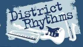 District Rhythms Concert Series