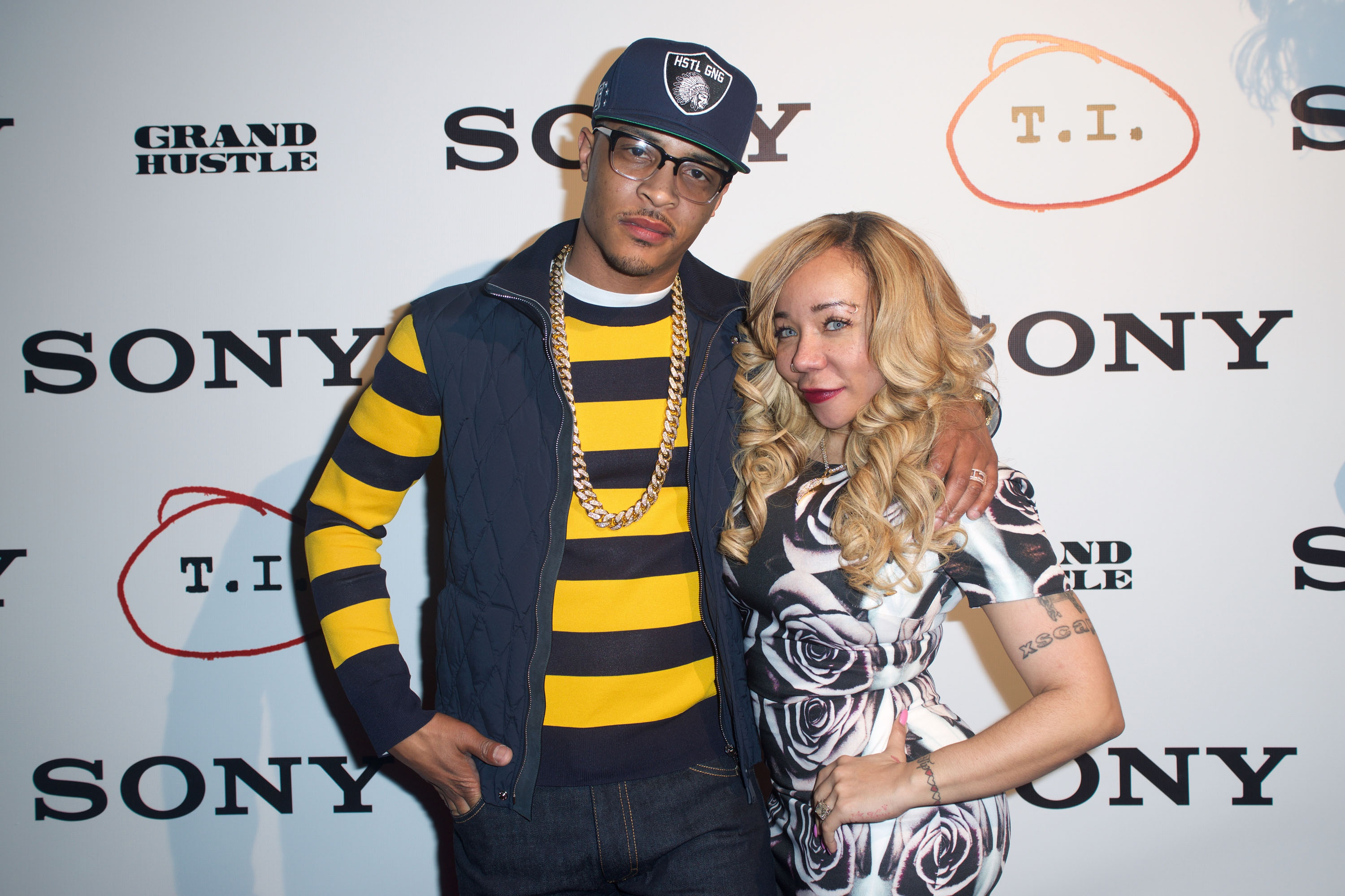 T.I. Private Grammy Weekend Concert - Hollywood, CA