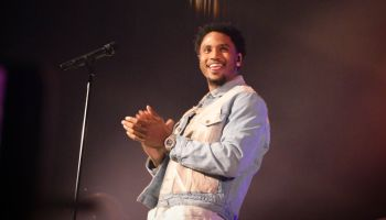 Trey Songz Live at The Pageant