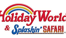 Holiday World and Splashin Safari Logo