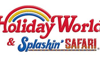 Holiday World and Splashin Safari Logo