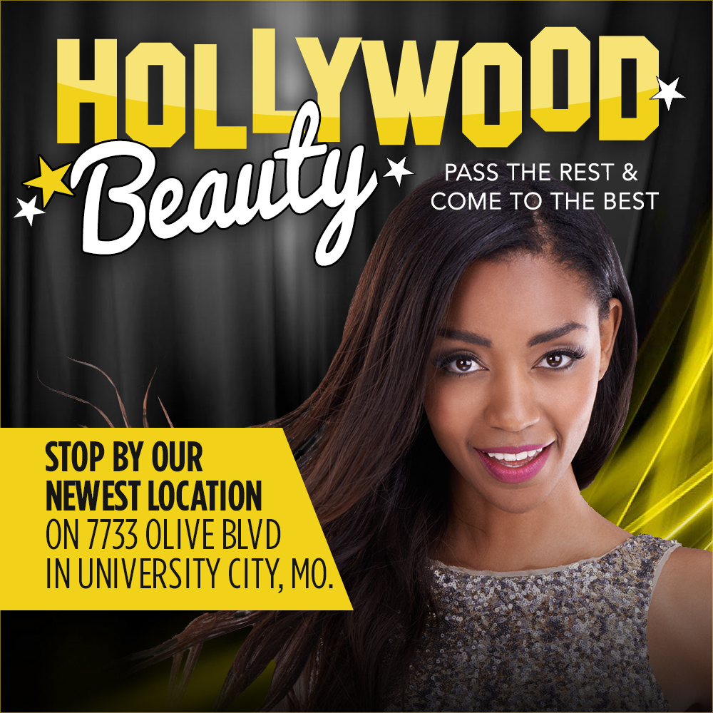 Hollywood Beauty Logo