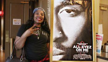All Eyez On Me St. Louis Screening [PHOTOS]