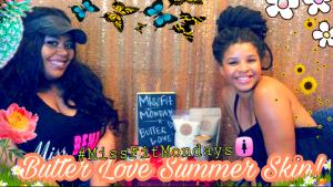 MissFit Mondays