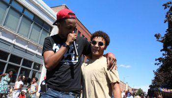 Community Day June 24, 2017