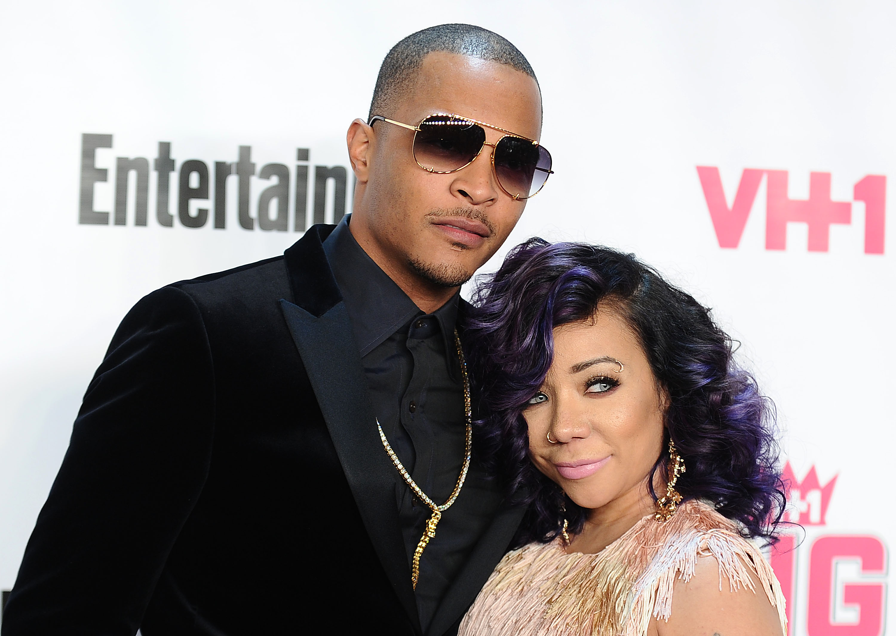 happy birthday, tiny! t.i.'s thug love is touching (i guess