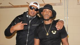 Master P and Mystikal at Boom Fest 2016