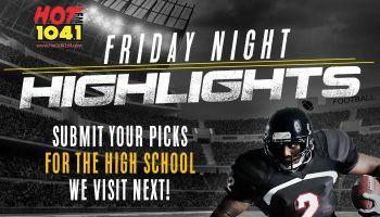 Friday Night Highlights