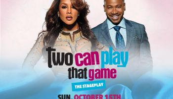 Two Can Play That Game 2017 STL