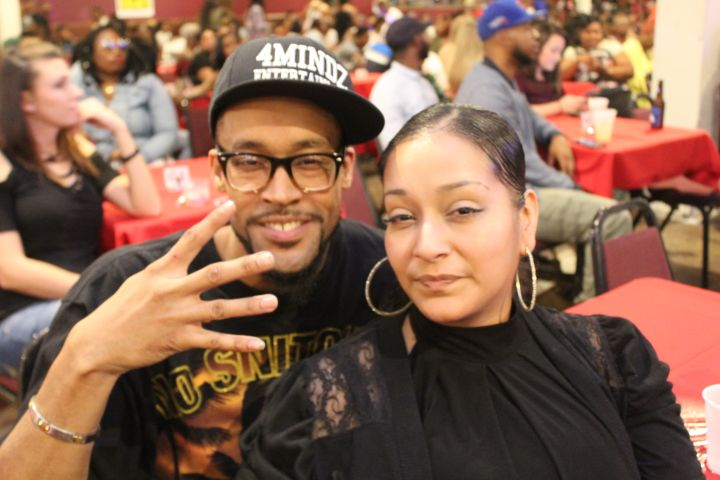 Wild N Out With Nick Cannon