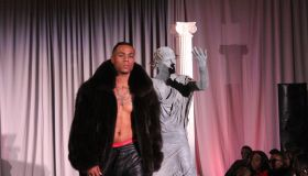 Fur And Leather Fashion Show
