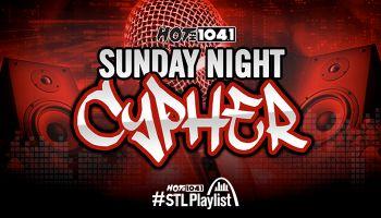 Sunday Night Cypher - 2018
