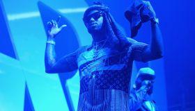 Spotify's RapCaviar Live Show At The Tabernacle Atlanta