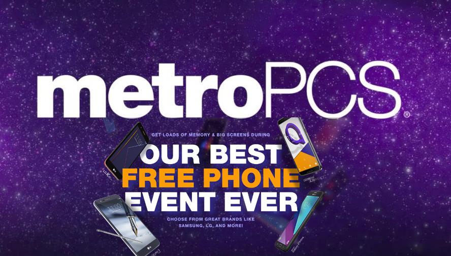 MetroPCS Remote - Q1