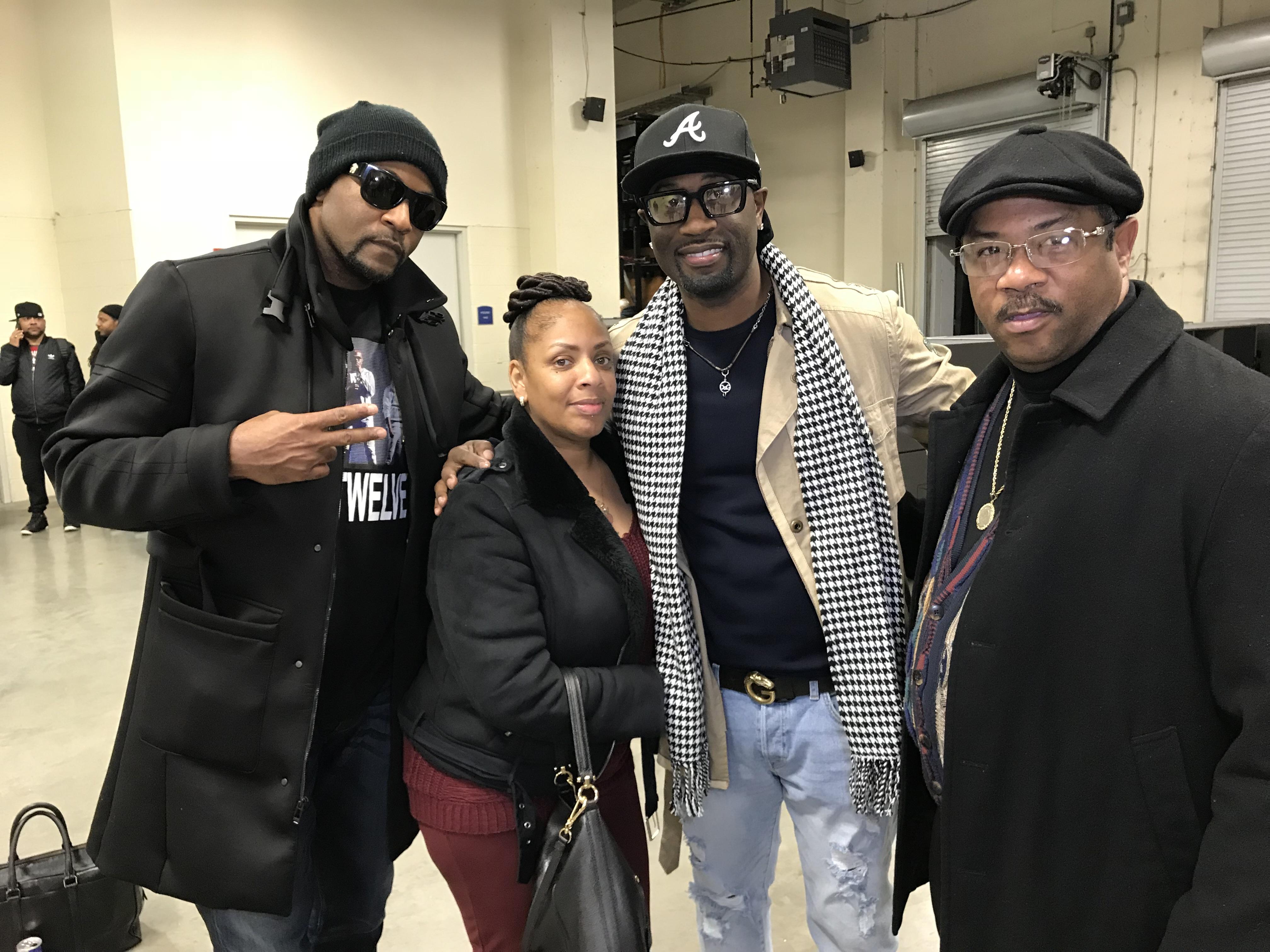 Saint Louis Music Festival 2018