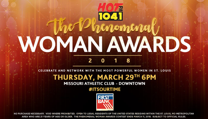 The Phenomenal Woman Awards 2018
