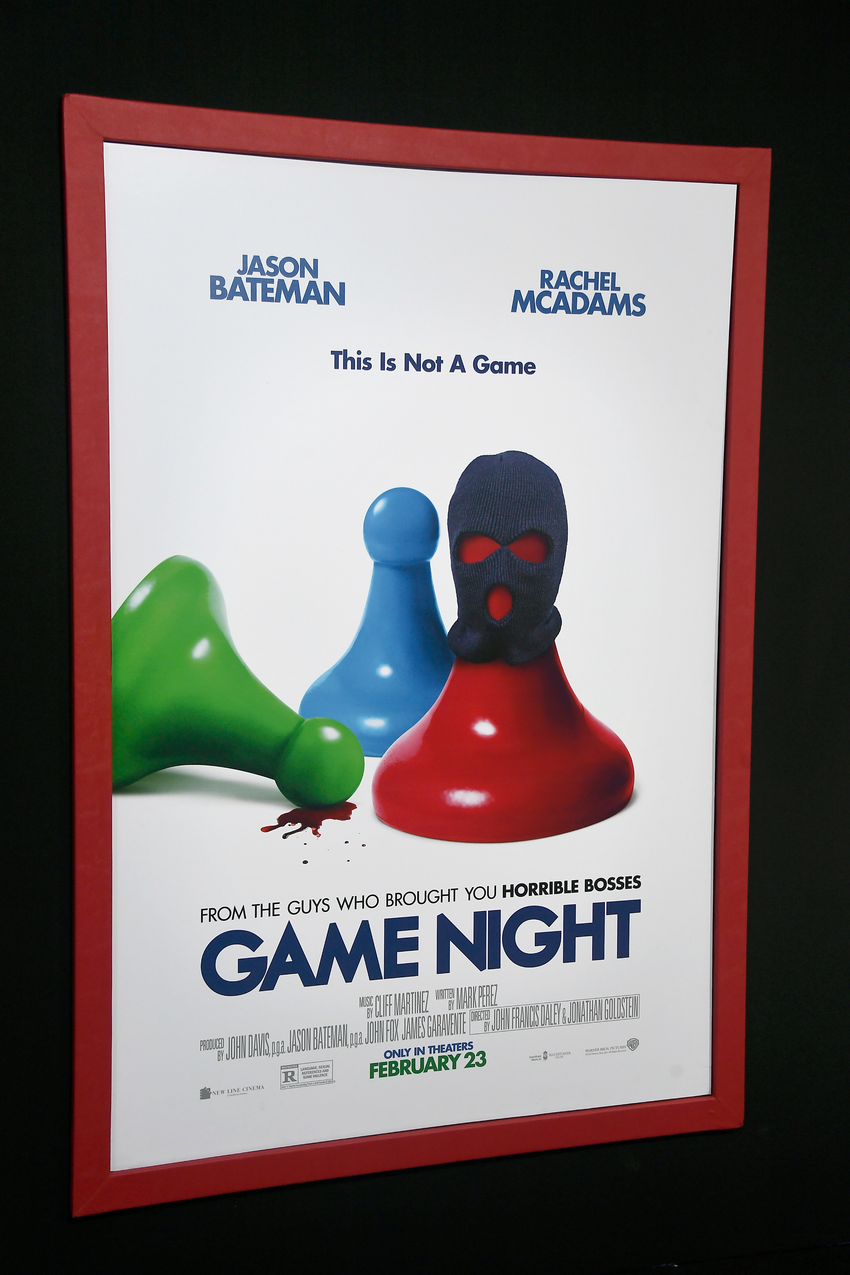 Premiere Of New Line Cinema And Warner Bros. Pictures' 'Game Night' - Arrivals