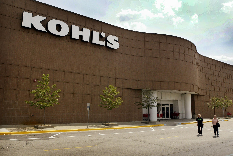 Kohl's Slashes Second Quater Earnings Outlook