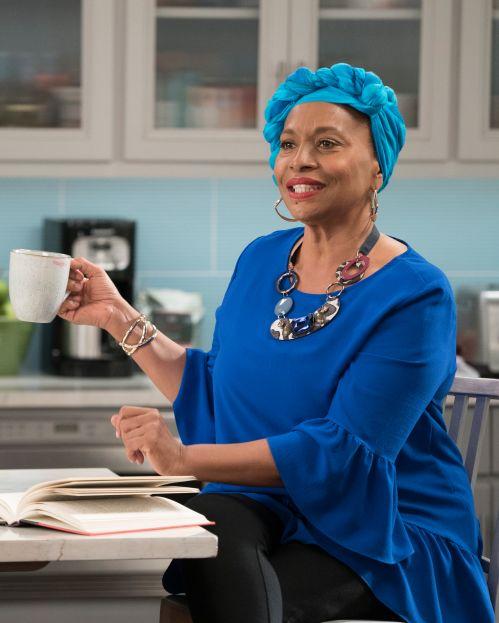 ABC's 'Black-ish' - Season Four