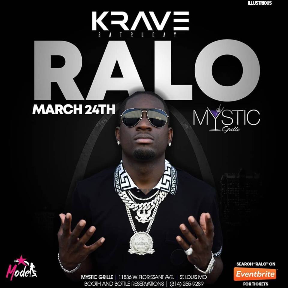 Ralo Live at Mystic Grille