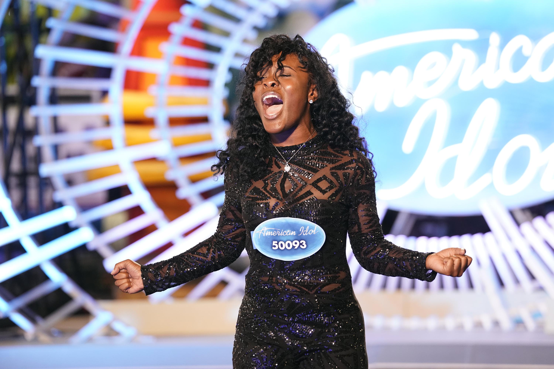 ABC's 'American Idol'