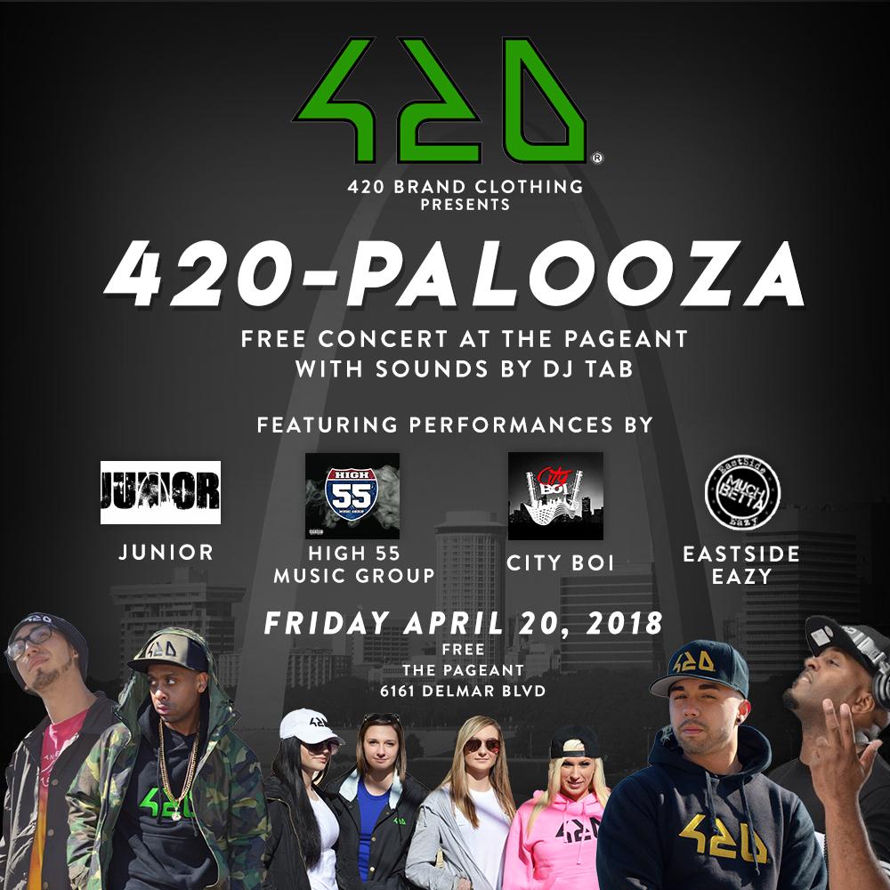 420 Palooza!