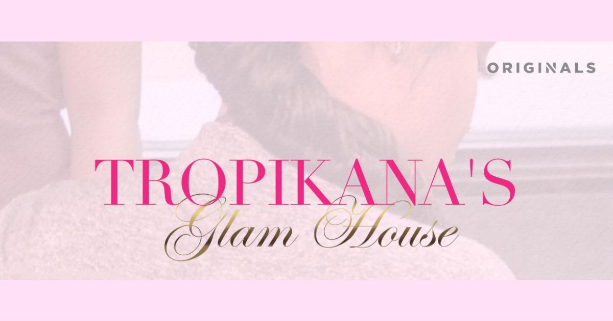 Fishtail Braid • Tropikana Glam House