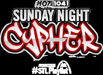 STL-Cypher Logo