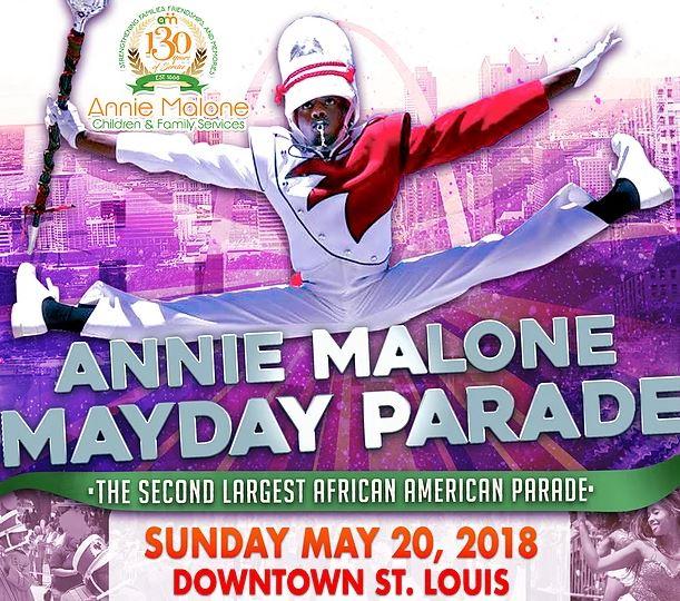 Annie Malone Parade 2018