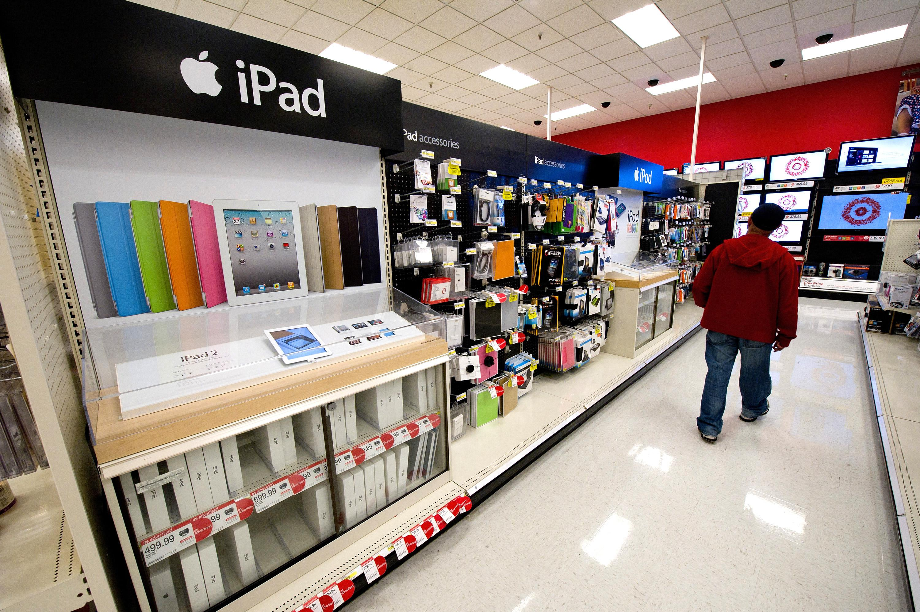 Target Corp. To Announce Second Quarter Earnings