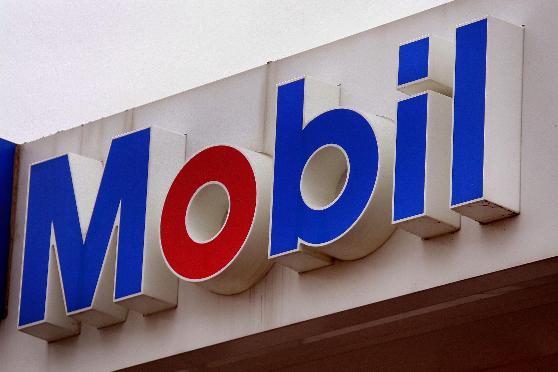 Exxon Mobil Q1 Profit Drops 58 Percent