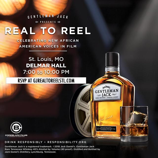 Gentleman Jack Real To Reel 2018