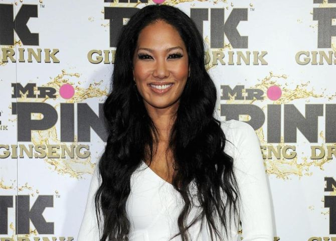 Kimora Lee Simmons Featured Image