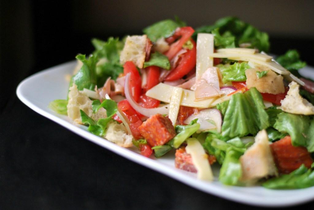 Little King Salad