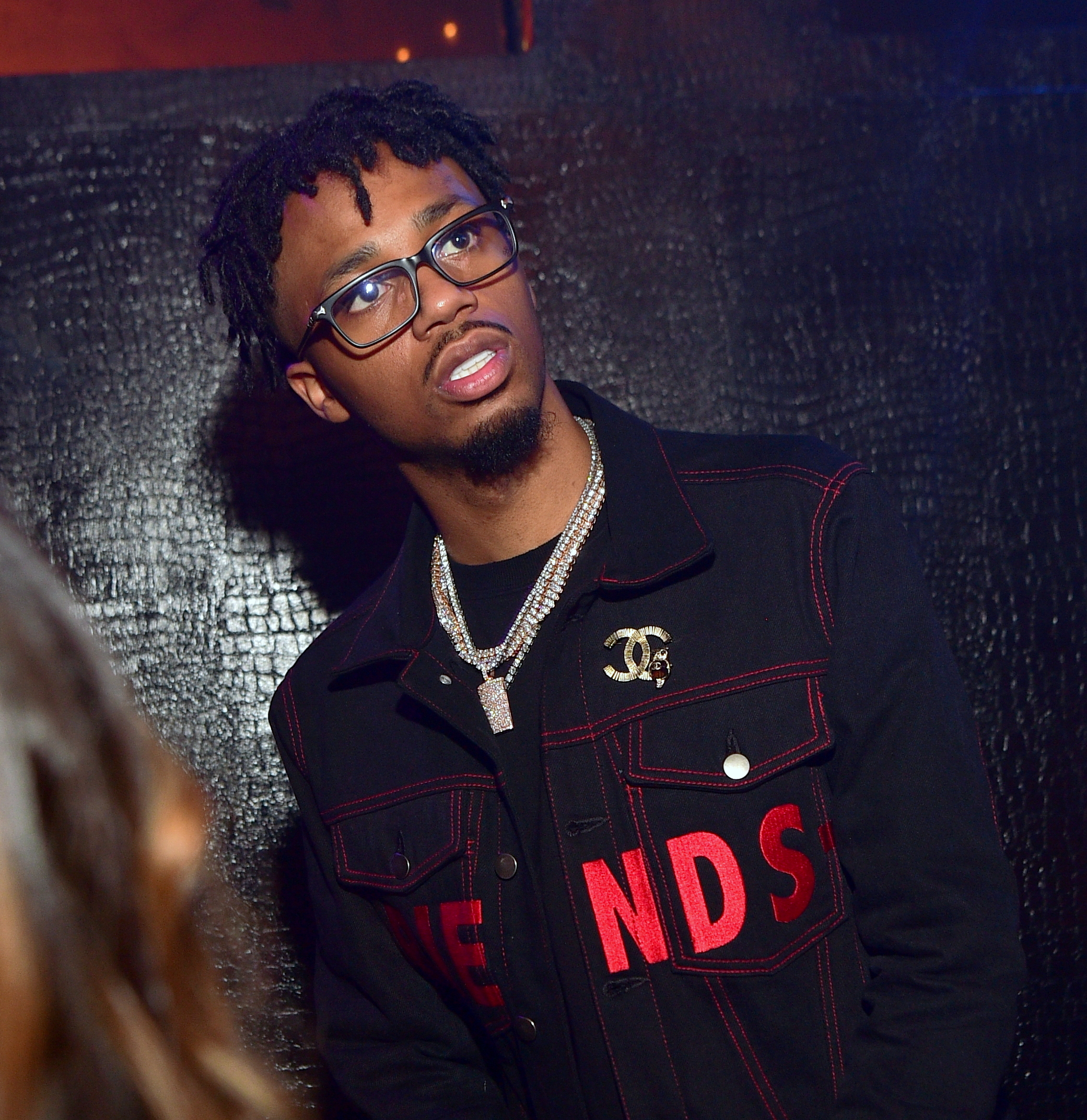BMI Holiday Dinner and Party Hosted by Metro Boomin & Special Guest
