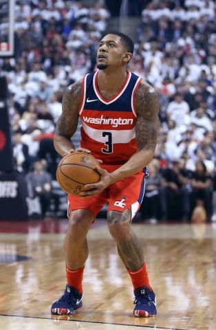 Washington Wizards v Toronto Raptors - Game Five